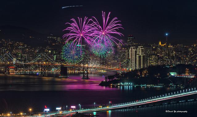 Good-Bye, 2014!  Hello, 2015!